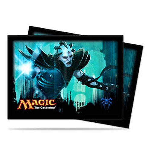 Deck Protectors - MTG - Gatecrash - Duskmantle Guildmage (80ct)