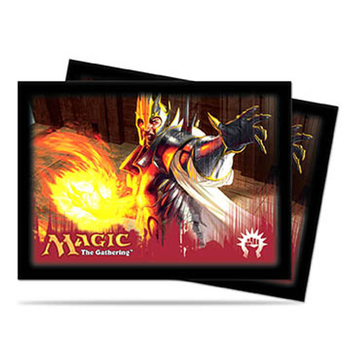 Deck Protectors - MTG - Gatecrash - Sunhome Guildmage (80ct)