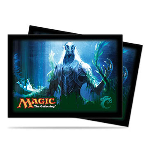Deck Protectors - MTG - Gatecrash - Zameck Guildmage (80ct)
