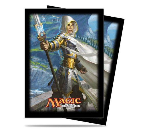 Deck Protector - Theros Elspeth V1 (80/PK)