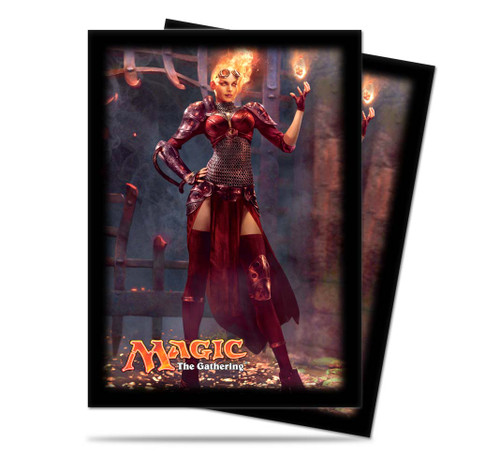 Magic Deck Protector - M14 - Vertical - 80pk