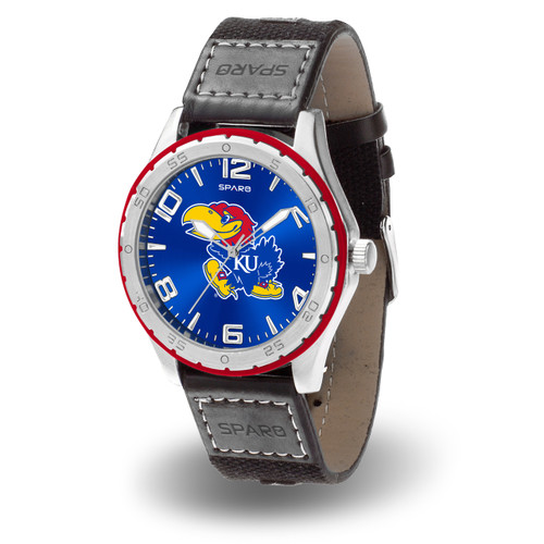 Kansas Jayhawks Gambit Watch
