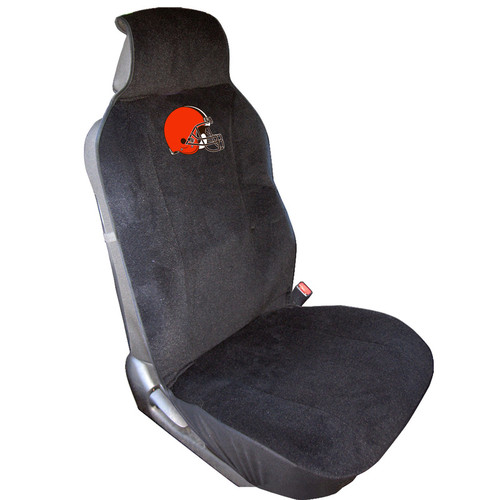 Cleveland Browns Seat Cover - New Logo