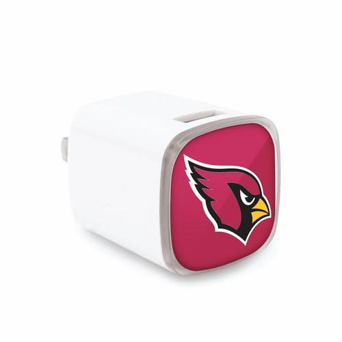 Arizona Cardinals Wall Charger
