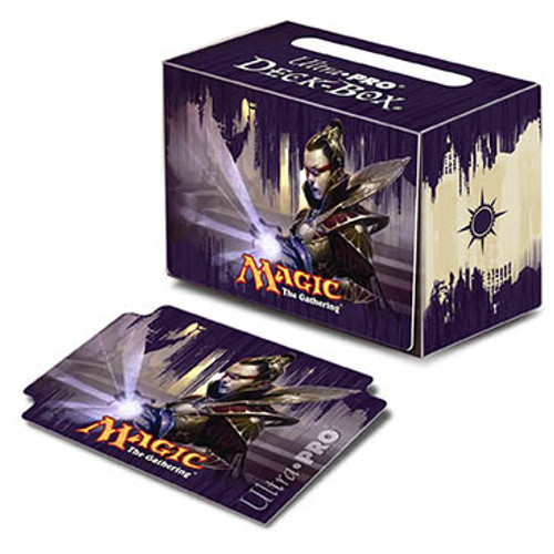 Magic Deck Box - Sideload Gatecrash Vizkopa