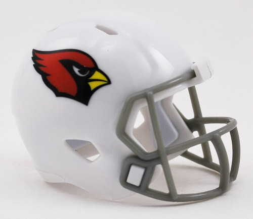 Arizona Cardinals Pocket Pro - Speed