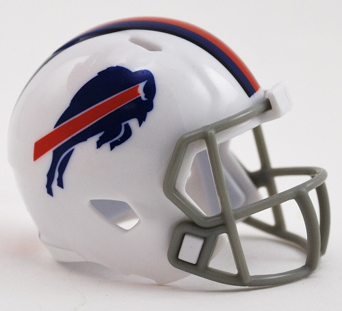 Buffalo Bills Pocket Pro - Speed