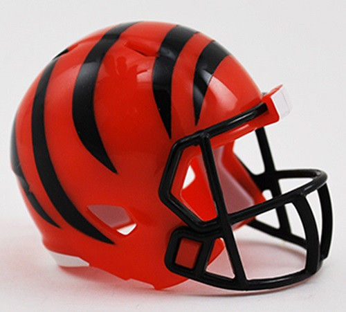Cincinnati Bengals Pocket Pro - Speed