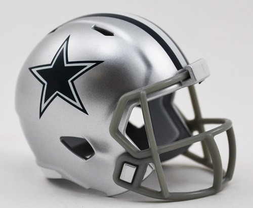 Dallas Cowboys Pocket Pro - Speed
