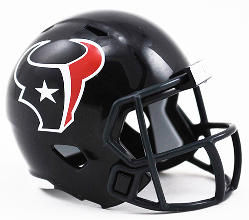Houston Texans Pocket Pro - Speed