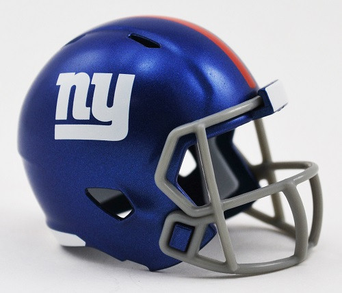 New York Giants Pocket Pro - Speed