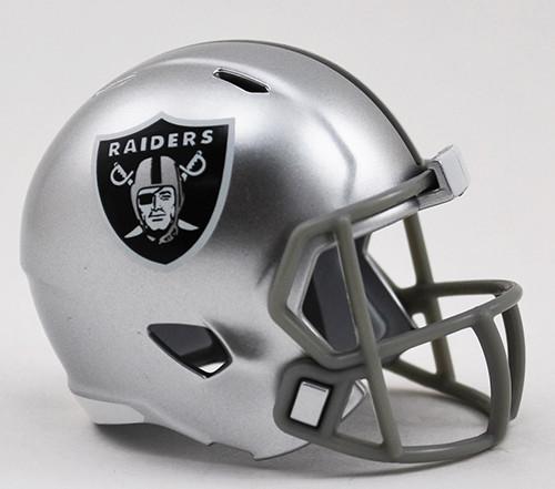 Oakland Raiders Pocket Pro - Speed