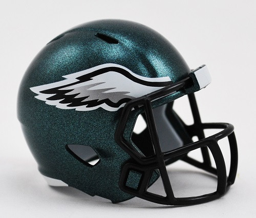 Philadelphia Eagles Pocket Pro - Speed