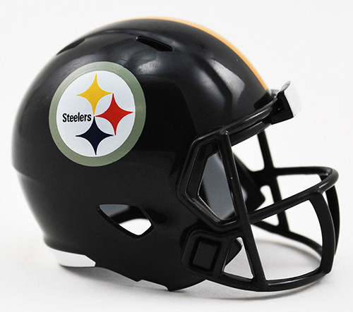 Pittsburgh Steelers Pocket Pro - Speed