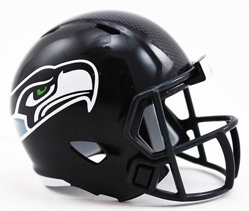 Seattle Seahawks Pocket Pro - Speed
