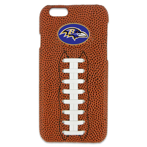 Baltimore Ravens Classic NFL Football iPhone 6 Case
