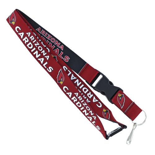 Arizona Cardinals Lanyard - Reversible