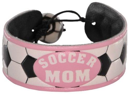 Soccer Mom Classic Soccer Bracelet