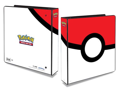"Pokemon 2"" Album - Pokeball"