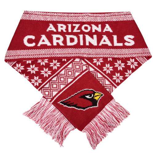 Arizona Cardinals Scarf - Lodge - 2016