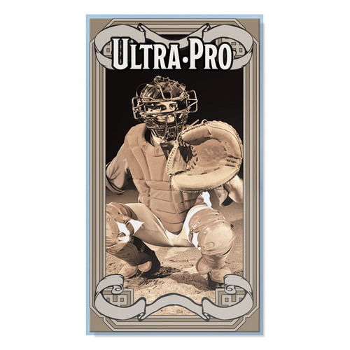 Ultra Pro Card Sleeve - Tobacco (100 per pack)