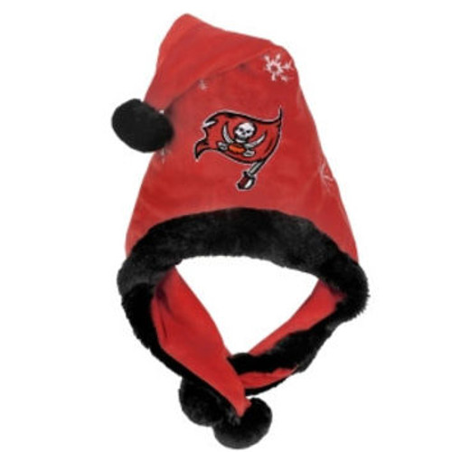 Tampa Bay Buccaneers Helmet Dangle Hat