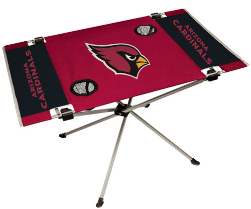 Arizona Cardinals Table Endzone Style