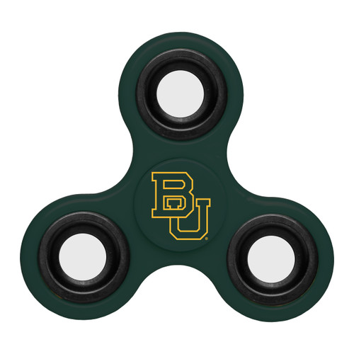 Baylor Bears Spinnerz Three Way Diztracto
