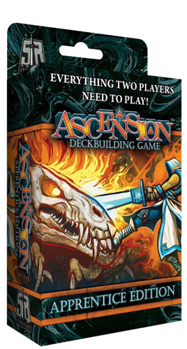Ascension Game - Apprentice Edition