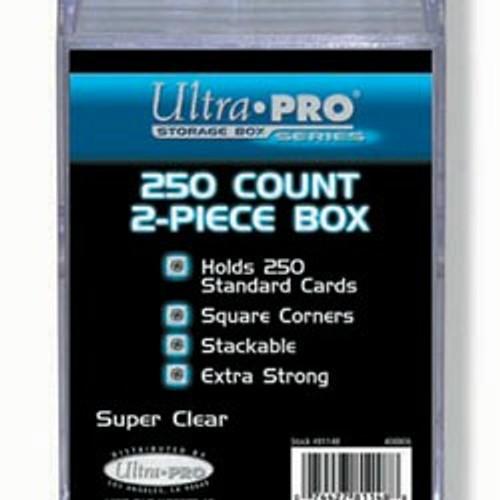 250-count 2-Piece Case