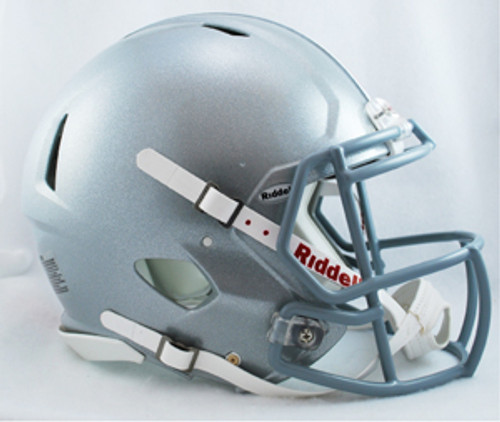 Ohio State Buckeyes Revolution Speed Pro Line Helmet