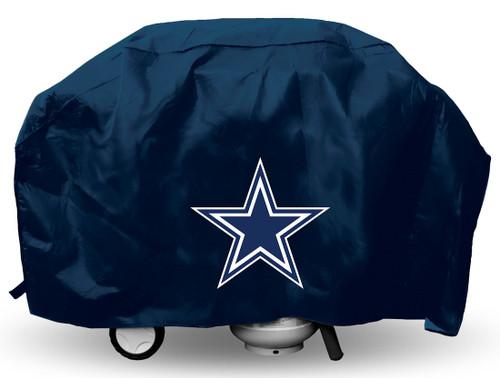 Dallas Cowboys Grill Cover Deluxe