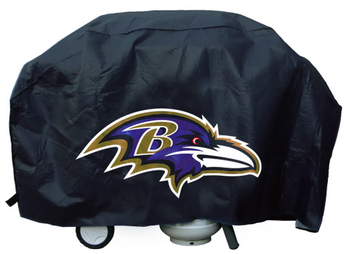 Baltimore Ravens Grill Cover Economy