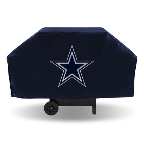 Dallas Cowboys Grill Cover Economy