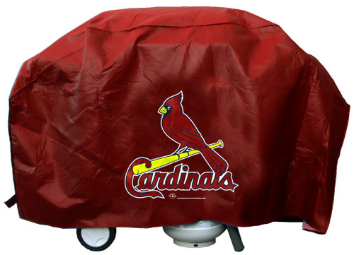 St. Louis Cardinals Grill Cover Deluxe