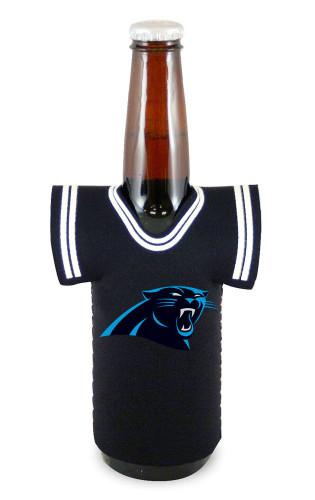 Carolina Panthers Bottle Jersey Holder