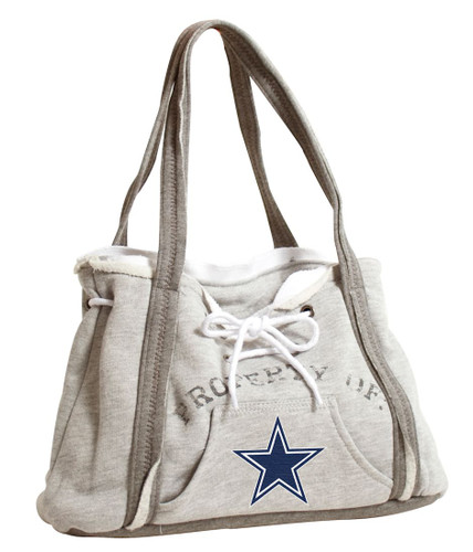Dallas Cowboys Hoodie Purse