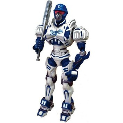 Kansas City Royals FOX Sports Robot