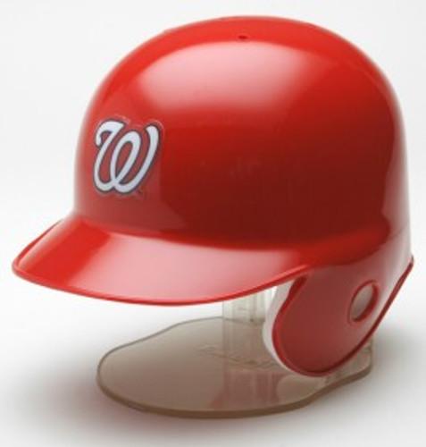 Washington Nationals Mini Batting Helmet