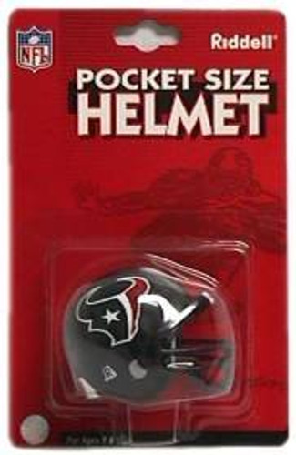 Houston Texans Pocket Pro