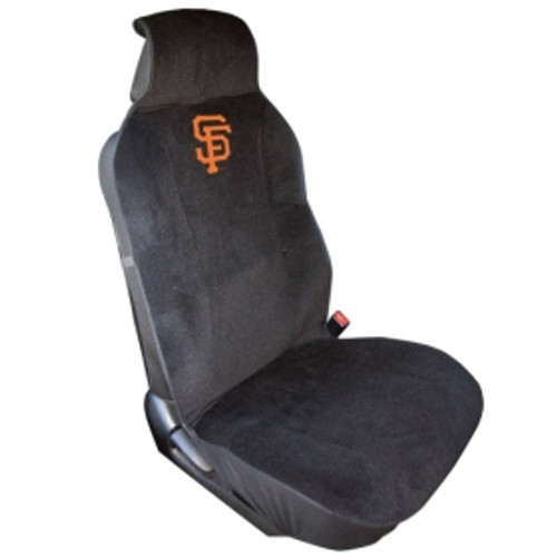 San Francisco Giants Seat Cover