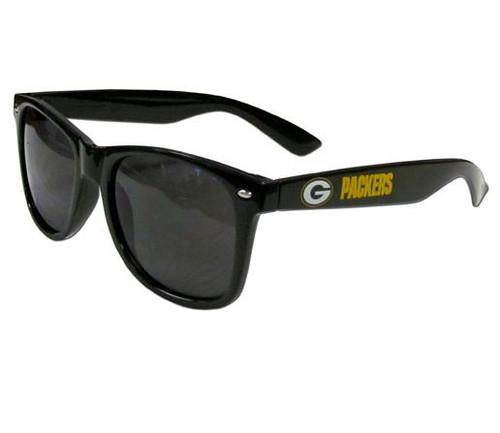 Green Bay Packers Sunglasses - Beachfarer