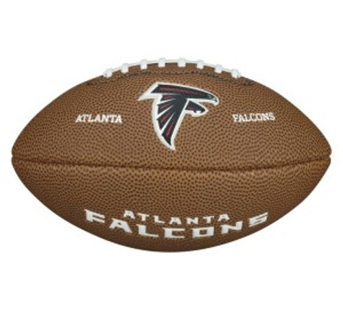 Atlanta Falcons Mini Soft Touch Football