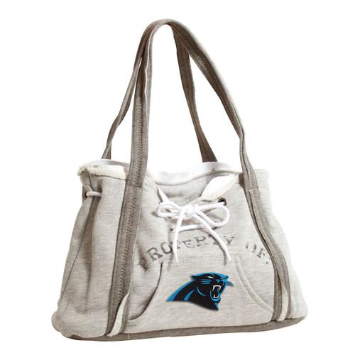Carolina Panthers Hoodie Purse