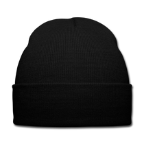 iD2 Classic Beanie black front