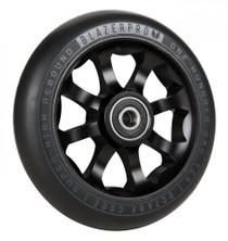 Octane scooter wheels - black