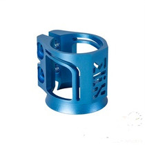 MGP X2 CLAMP BLUE
