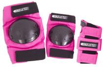 Bullet-Combo-Standard-Padset-Junior-Pink