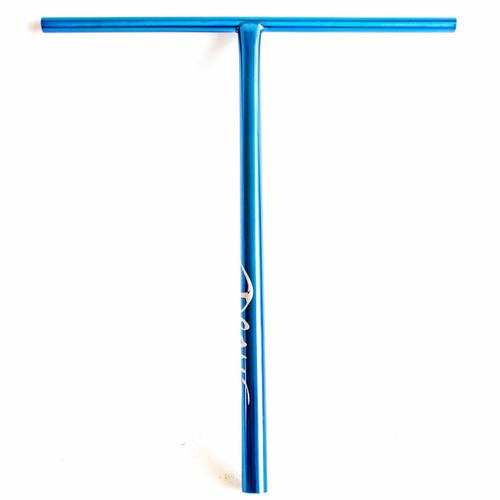 Drone Relic Bars - Trans Blue