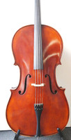 Heinrich Gill W3 4/4 (Cello Only with Pro Set-Up)